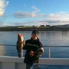 Offshore Kids Mullaghmore
