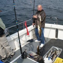 Mullaghmore Fishing Trips