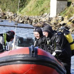 Group Activities Mullaghmore