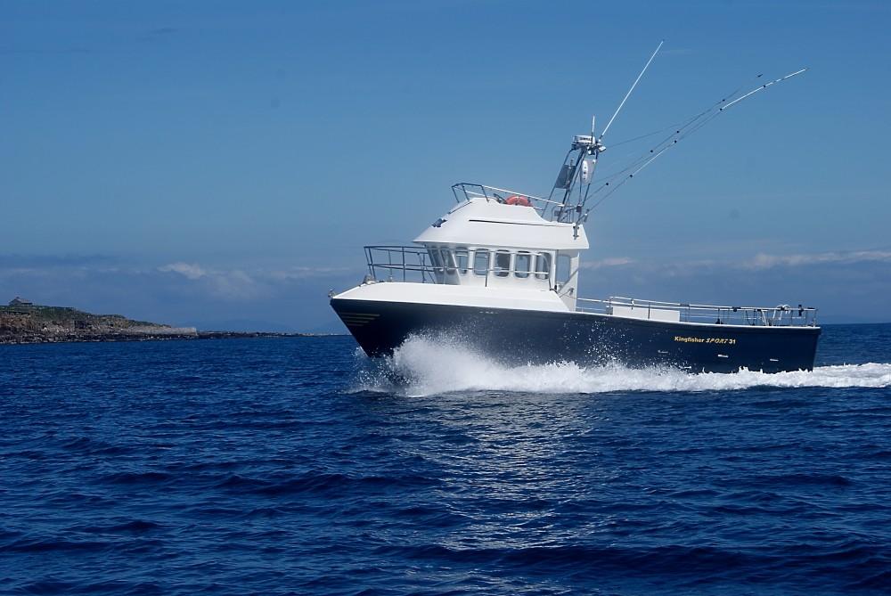 inishmurray boat trips