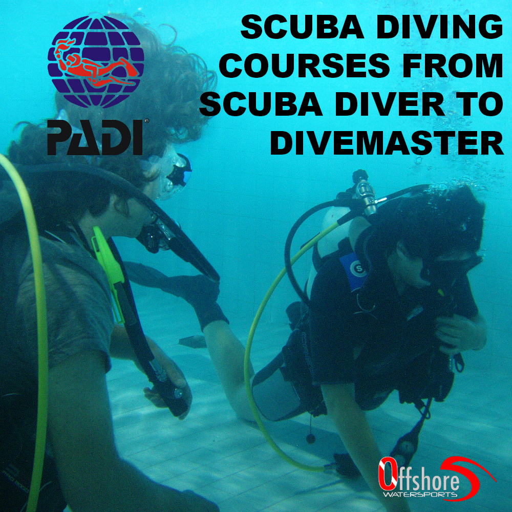 scuba diving courses sligo