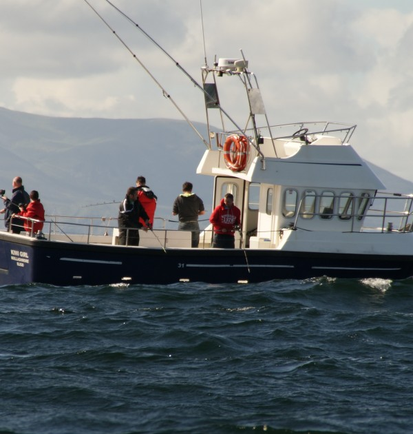 Mullaghmore Sea Fishing