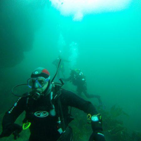 Get Deeper Into Diving
