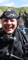 Scuba Diving Mullaghmore