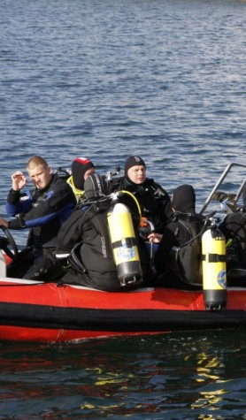 rib dives mullaghmore