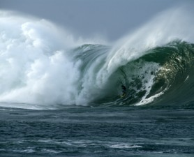 Mullaghmore Surf Support