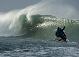 surf support mullaghmore showbiz